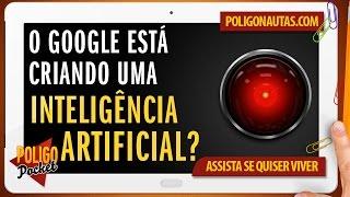 A Assustadora Conversa Entre um Homem e uma Inteligência Artificial   PoligoPocket