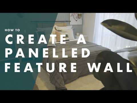 How To Create A VJ Panel Feature Wall