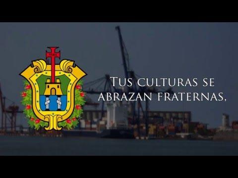 Himno al Estado de Veracruz -