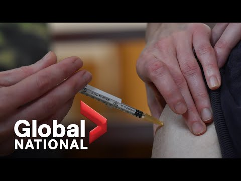 Global National: Dec. 28, 2020   Growing concerns about new coronavirus variant in Canada