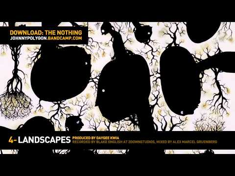 [The Nothing] 04 Landscapes - Johnny Polygon
