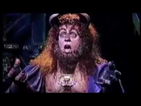 Drama Homework - Montage of Musicals and Broadway