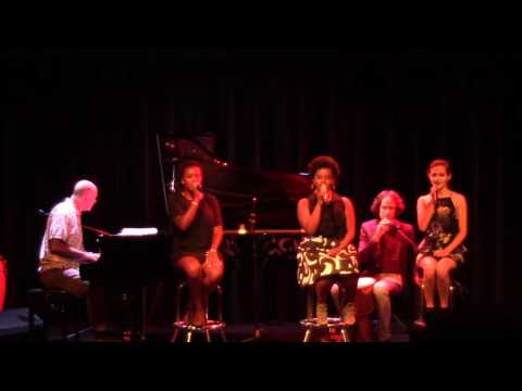 2016 07 29 Rachel sings Helter Skelter and Killing Me Softly trio Columbia HSSI