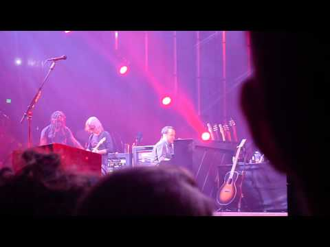 The Dave Matthews Band - Mercy + Out Of My Hands - Baltimore 12-18-2012