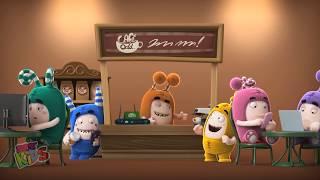 ЧУДИКИ - мультфильмы для детей | 35-я серия | смотреть онлайн в хорошем качестве | HD