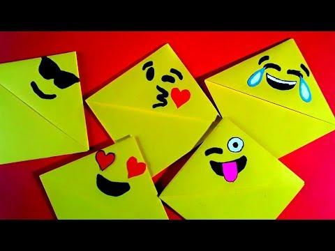 cómo-hacer-emojis-marcapaginas-kawaii-/-separadores-para-libros-¡fáciles-de-hacer!