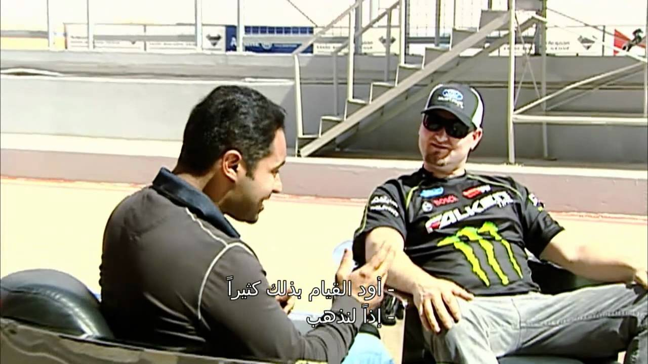 Driven - Ep10 - Super Cars - Ford Mustang RTR