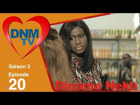 Dinama Nekh saison 3 épisode 20