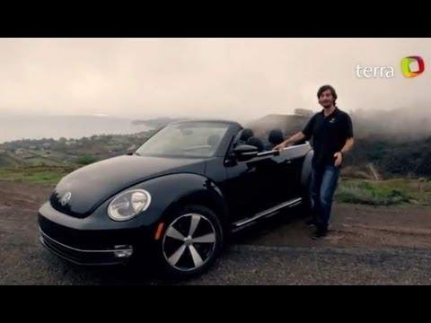 Prueba Volkswagen Beetle Convertible 2013 Espaol