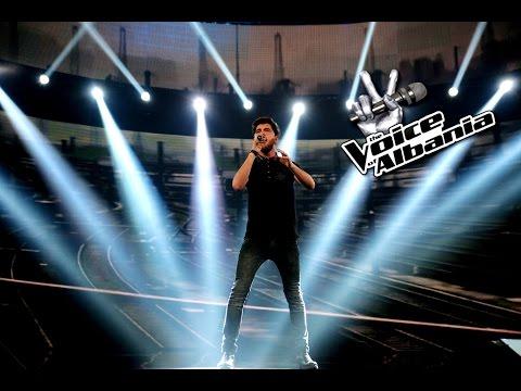 Lorenc Hasrama - Money (The Voice of Albania 5 | Netet Live 4)