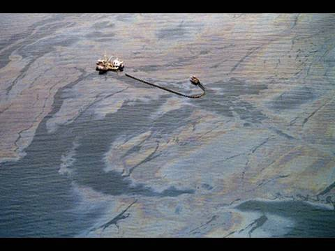 GOP Runs From Drill Baby Drill After Oil Spill