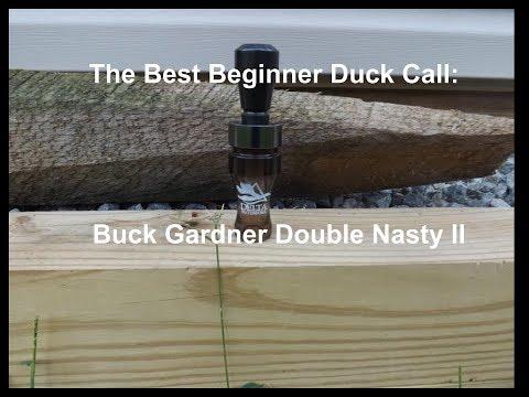 The Best Beginner Duck Call: A Beginner's Guide to Waterfowl
