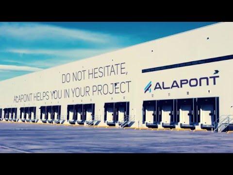 Alapont Vertical Dock Leveler - Maintenance