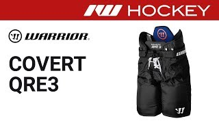 Warrior Covert QRE3 Pant Review