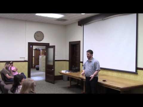 Dr. Phillips Part 1