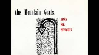 Watch Mountain Goats The Lady From Shanghai video