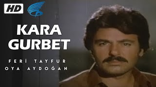 Kara Gurbet - Türk Filmi