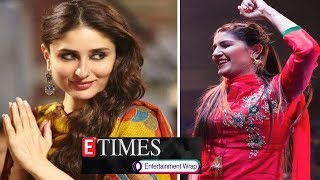 Will Kareena contest next Lok Sabha elections? Sapna's song 'Tring Tring' goes viral on internet