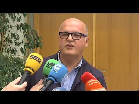 Manuel Baltar sobre pactos en el ente provincial