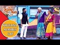 Krushna Admires Saif Ali Khan   The Drama Company