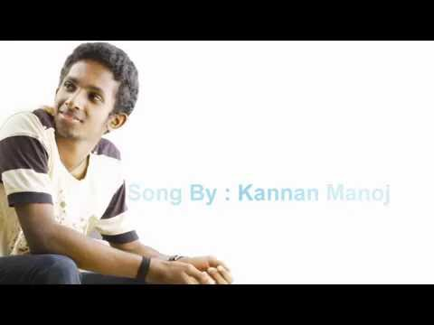 Manasinnu Marayilla ft Kannan Manoj | Happy days