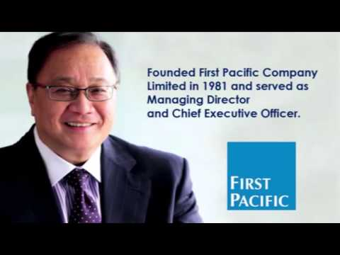 Business Icon Chat 2015 - Manny V. Pangilinan