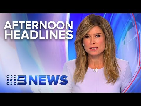 Darwin Earthquake, Secret Rescue Operation & Tax Cut Debate | Nine News Australia