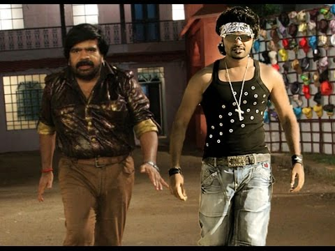 Beep Song | Simbu & TR Comedy | Tamil Spoof Video | Chennai Bad Brothers