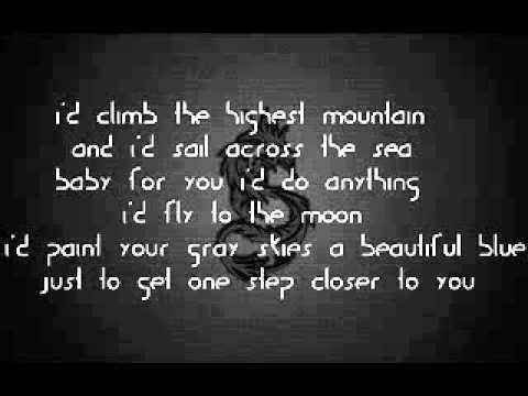 Step closer lyrics