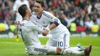 Ronaldo kritisiert Özil-Verkauf: Bin wütend über seinen Wechsel