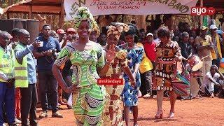 TAZAMA WAREMBO WAKIMBIZI WAKISHINDANA U-MISS, WANAUME FASHION