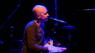 The Fray- Be Still- Troubadour 2/11/12