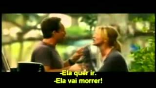 Uma Prova de Amor (My Sister's Keeper, 2009) Trailer