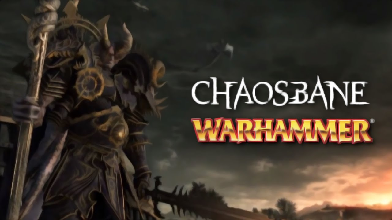 Warhammer: Chaosbane [#01] ► Let's Play | ID2 | VoD | Diablo | Feel the  Bane!