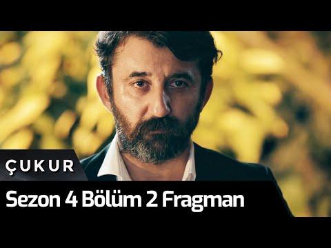Çukur 4.Sezon 2.Bölüm Fragman