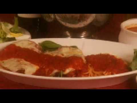The Sweet Life at Dolce Vita Italian