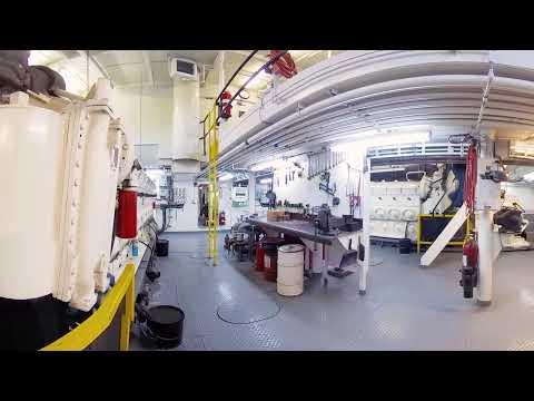 Illinois Barge Tour | Virtual Experience