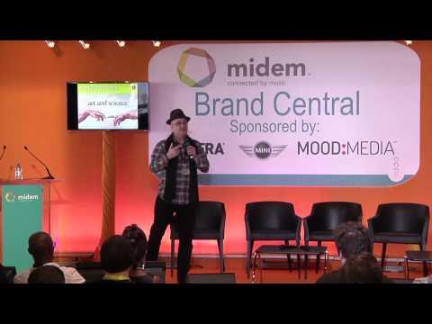 The Business of Audio Branding - Midem 2013