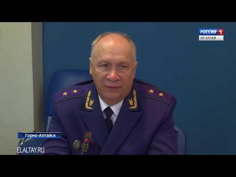 В Горно-Алтайске обсудили эпидемиологическую обстановку на территории региона