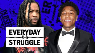 Filming at Home, PartyNextDoor Album, Drake Shows Off Son, PnB Rock a Pioneer? | Everyday Struggle