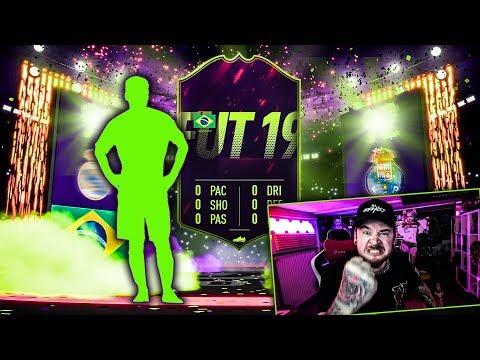 OMG Wir haben IHN 😱 !! 4x FUTURE STARS im PACK OPENING 🔥 FIFA 19 thumbnail