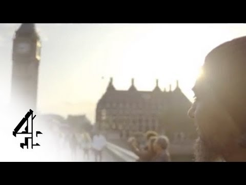 The Adhan (sung) | Call to Prayer | Channel 4