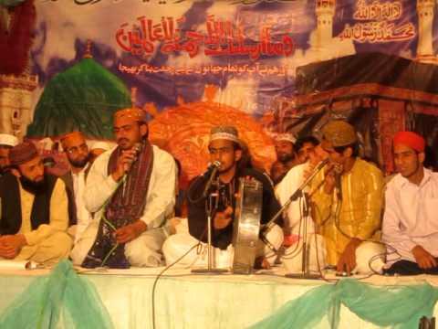 [FULL]_nabi se pehle khuda qasida of hassan sadiq-adds