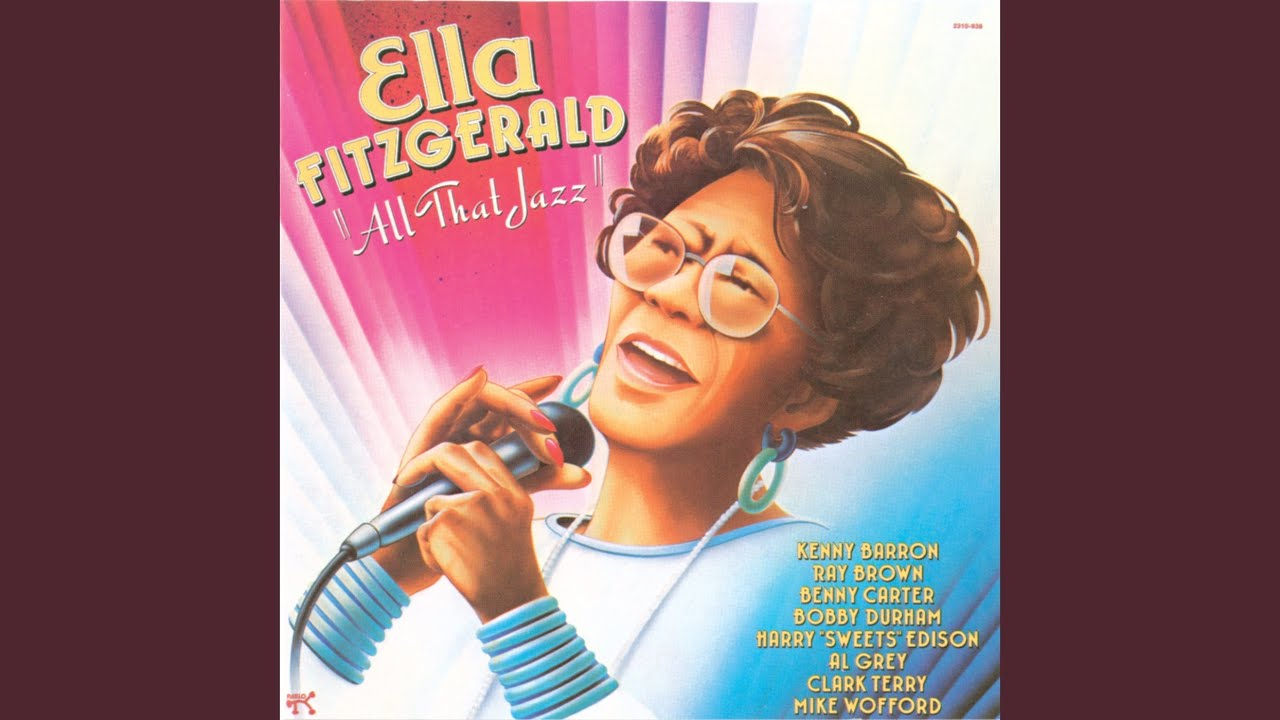 Ella Fitzgerald: Just Why Is She So Important?   uDiscover