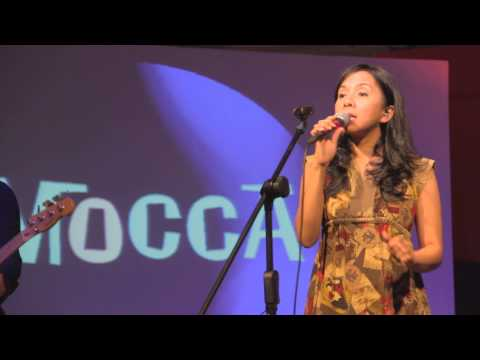 [LIVE] 03.09.2015 Mocca - On The Night Like This + Secret Admirer