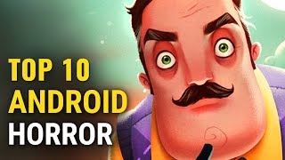 10 Best Android Horror Games