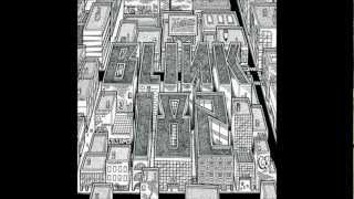 blink-182 - Kaleidoscope