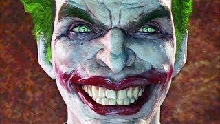 Batman Arkham Origins #04: Toda a Loucura do Joker - Xbox 360 / PS3 / Wii U gameplay