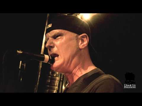 Unsane live at Union Pool on February 12, 2010