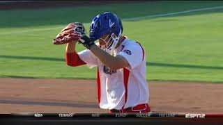 slo-pitch 2012 USA vs futures